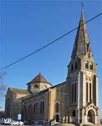 photo de Saint Denis Sainte Foy