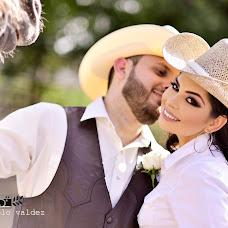 Wedding photographer Juan pablo Valdez (JuanpabloValde). Photo of 15.06.2016