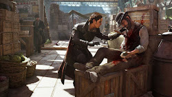 Assassins Creed Syndicate ISH image