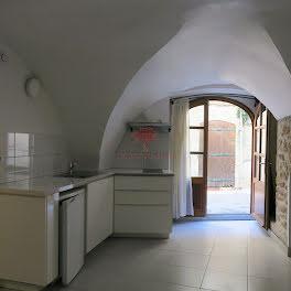 studio à Saint-Jean-de-Fos (34)