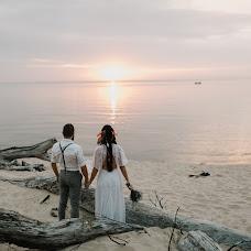 Wedding photographer Boris Skorbin (borisskorbin). Photo of 25.11.2018