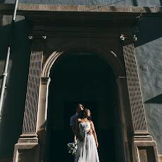 Wedding photographer Alina Skazka (AlinaSkazka). Photo of 17.02.2016