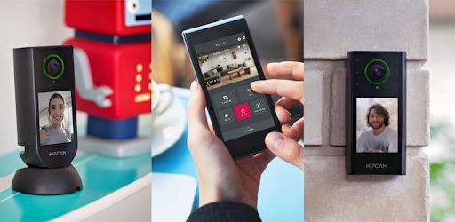Приложения в Google Play – Hipcam The <b>Smart</b> Home Security ...