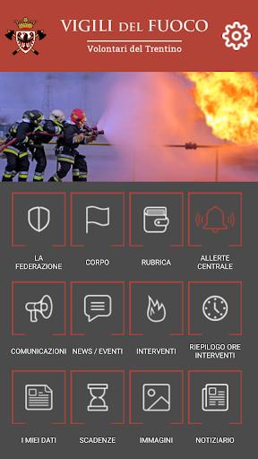 VVF Volontari del Trentino
