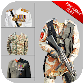 Pak Army Commando Suit Editor Android APK Download Free By MUYTechnologies