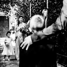 Wedding photographer Antonio La malfa (antoniolamalfa). Photo of 31.03.2017