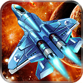 Thunder Fighter Ace Combat