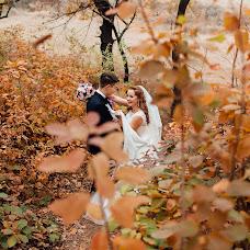 Wedding photographer Viktoriya Kolesnik (viktoriika). Photo of 03.12.2015