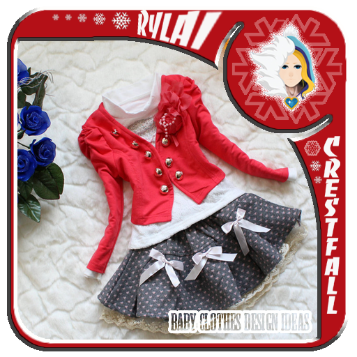 Baby Clothes Design Ideas - Apps on Google Play