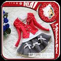 Baby Clothes Design Ideas icon