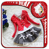 Baby Clothes Design Ideas
