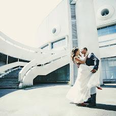 Wedding photographer Andrey Varsan (Varsan). Photo of 19.08.2015