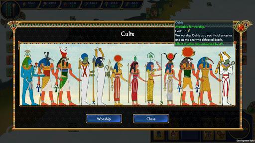 Egypt: Old Kingdom 0.1.47 screenshots hack proof 2
