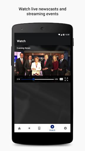WJAR NBC 10 screenshot 2