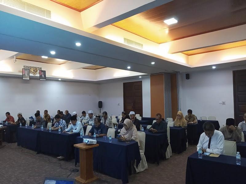 Koperasi Aceh Siap Konversi Ke Syariah