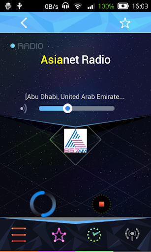 Radio United Arab Emirates