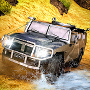 offroad simulator 4x4 games