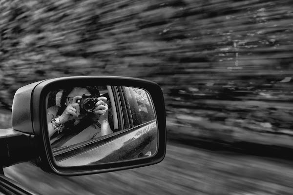 La velocità in una foto. di Dayana