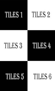 Adexe y Nau Piano Music Tiles - náhled