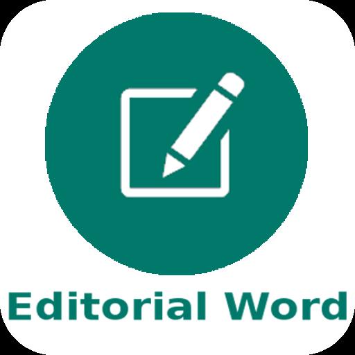 Editorial Word-BCS Preparation