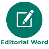 Editorial Word for BCS & GRE
