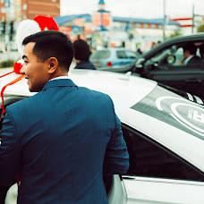 Wedding photographer Evgeniy Niskovskikh (Eugenes). Photo of 15.12.2017