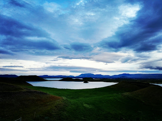 Islanda 201i di boomerang
