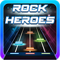 Rock Heroes icon