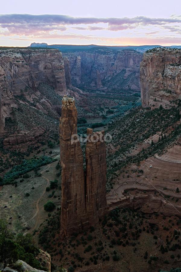 by Brent Bristol Sr. - Landscapes Travel