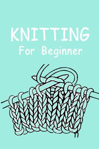 Knitting Guide App