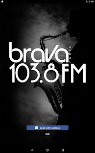 Brava Radio- screenshot thumbnail