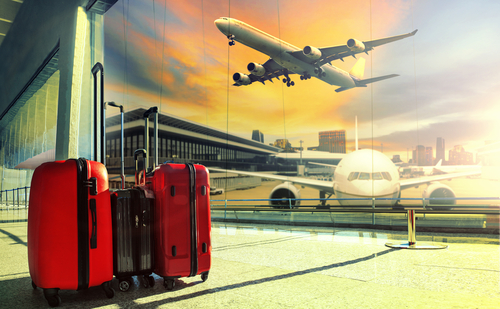 Traveling for the Holidays-image