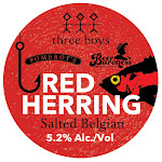 Three Boys Red Herring