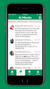 Cali Noticias - Futbol del Deportivo Cali Colombia - náhled