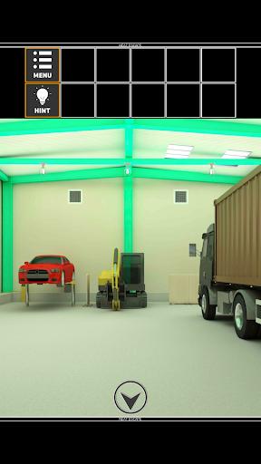 Escape game: Car maintenance factory 1.01 screenshots 1