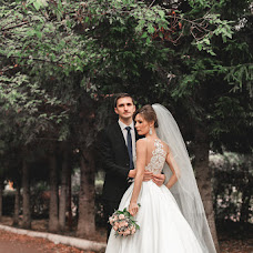 Wedding photographer Galina Krash (Krash). Photo of 09.11.2016