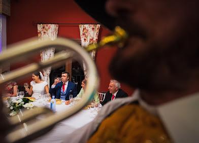 Fotógrafo de bodas Agustin Regidor (agustinregidor). Foto del 17.09.2017
