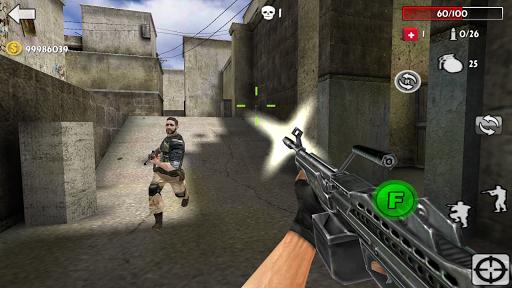 Gun Strike Shoot 1.1.4 screenshots 15