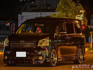ノア ZRR70Gのカスタム事例画像 裕太さんの2021年09月04日23:37の投稿