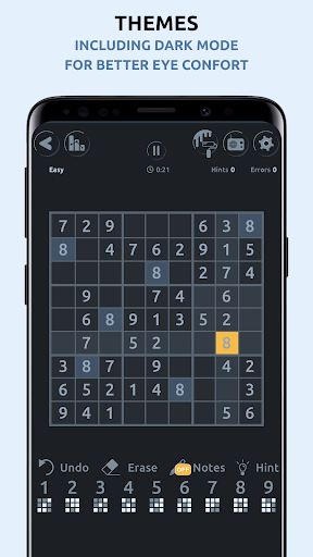 Sudoku Genius - Sudoku Free Games filehippodl screenshot 4