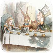 Alice Adventure in Wonderland