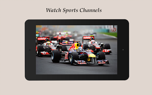 Live TV: Online TV, Movies, TV screenshot