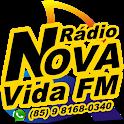 Rádio Nova Vida FM 101.7 icon