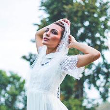 Wedding photographer Anastasiya Davydenko (nastadavy). Photo of 12.10.2015