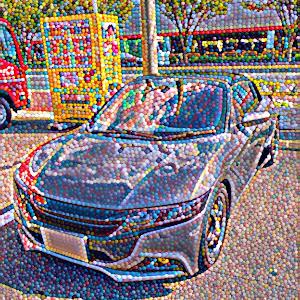 S660 JW5のカスタム事例画像 こんちゃんさんの2020年10月17日15:20の投稿