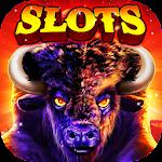 Slots Buffalo - Wild Vegas Icon