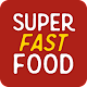 Jason's Super Fast Food icon