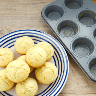 Simply Perfect Basic Muffins Recipe