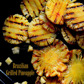 Brazilian Desserts Recipes