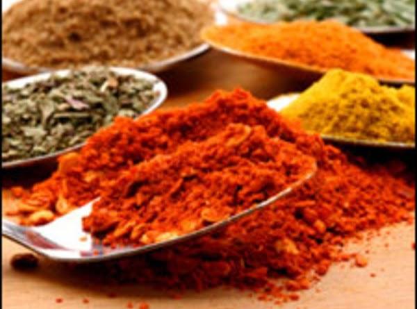 In medium bowl combine paprika, ketchup, brown sugar, worcestorshire sauce, dry mustard, and red...